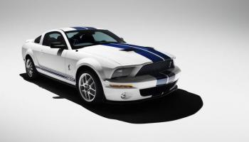ford sherby gt500